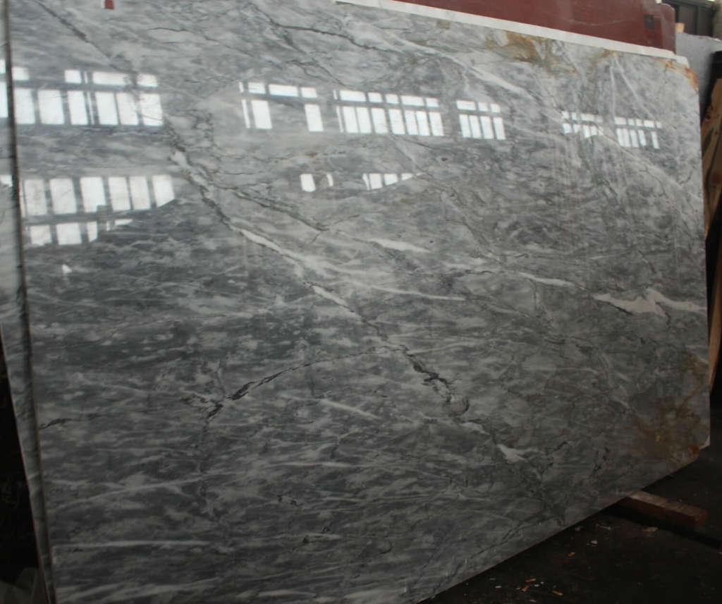 Серый мрамор BARDIGLIO из Турции