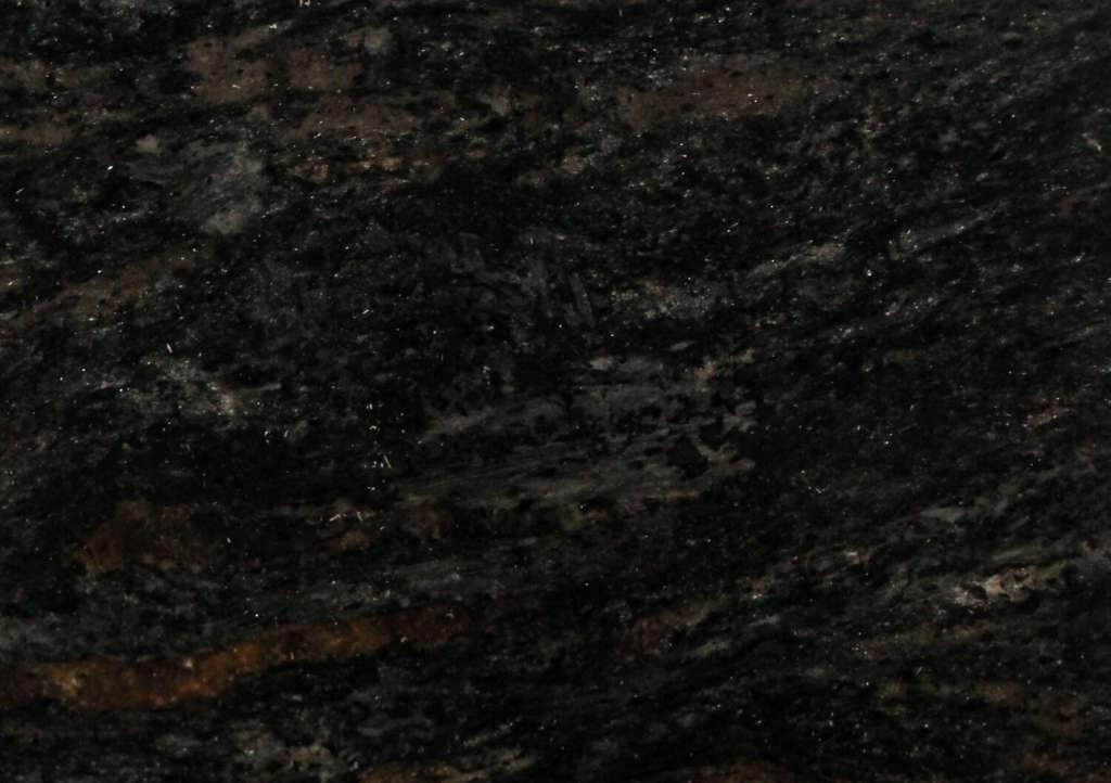 Коричневый гранит Metallicus