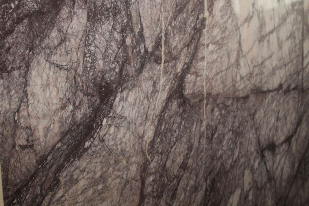 Турецкий серый мрамор MILAS LILAC