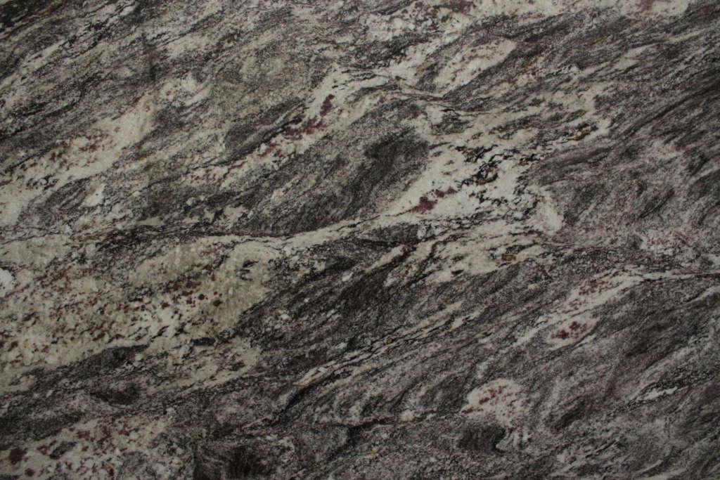 Серый гранит Rock Mountain
