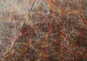 Мрамор коричневый Bidasar Brown
