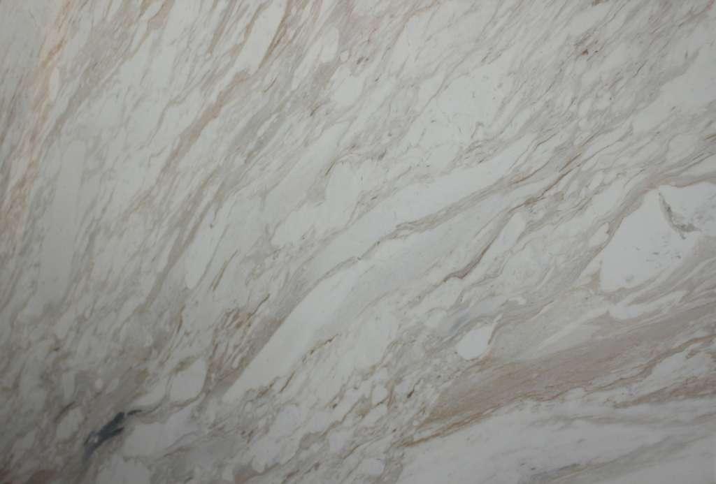 Бело-серый мрамор Volokas Gold из Греции