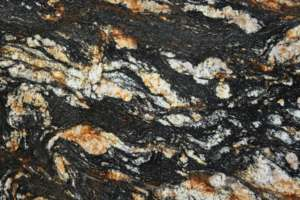 Гранит Magma Gold из Бразилии