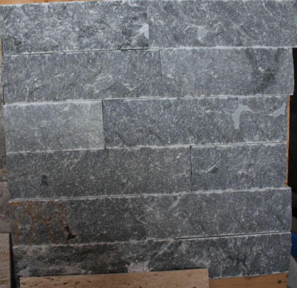 Фасадная плитка из травертина
