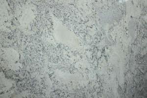 Бело-серый гранит White Ice из Бразилии