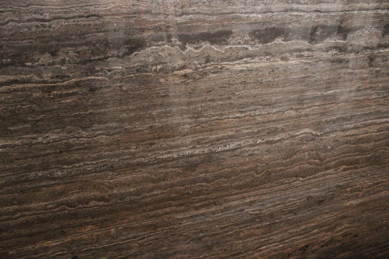 TRAVERTINE TITANIUM фото 1 — камень от Bevers Marmyr