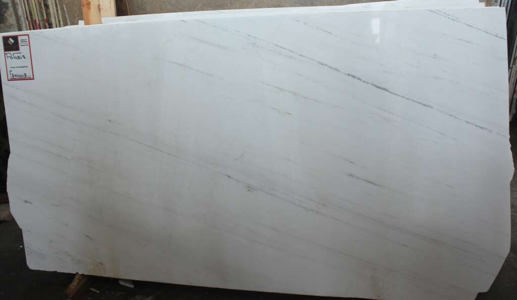 Білий мармур Polaris