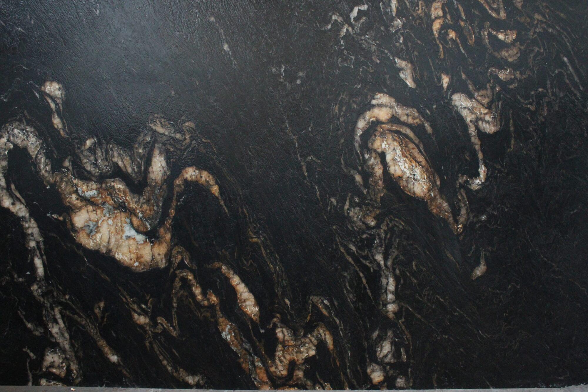 Magma Gold Brashed фото 1 — камень от Bevers Marmyr