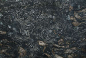Чорний граніт Metalicus