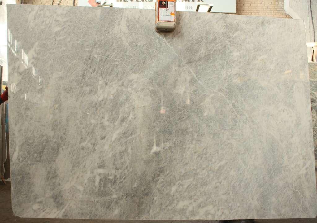 Сірий мармур Ice Grey