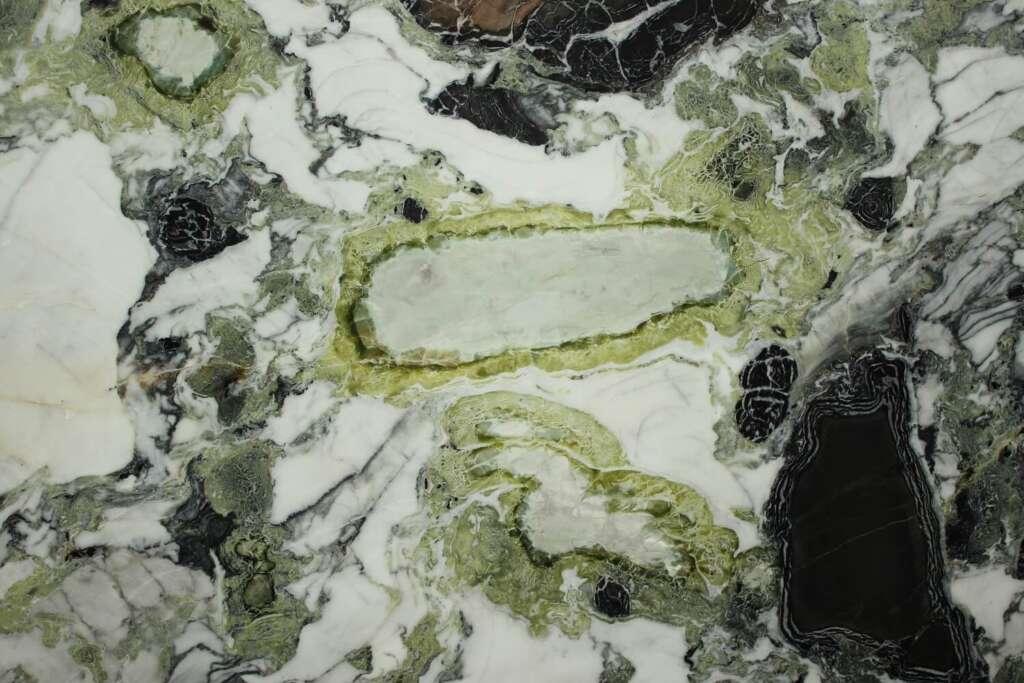 Мармур Ocean Green
