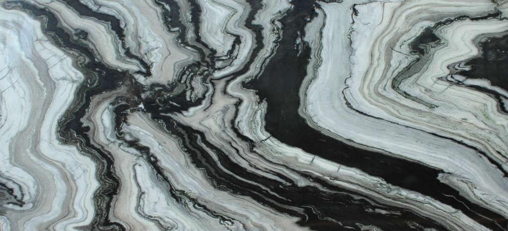Мармур Ocean Black