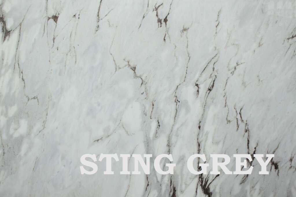 Sting Grey