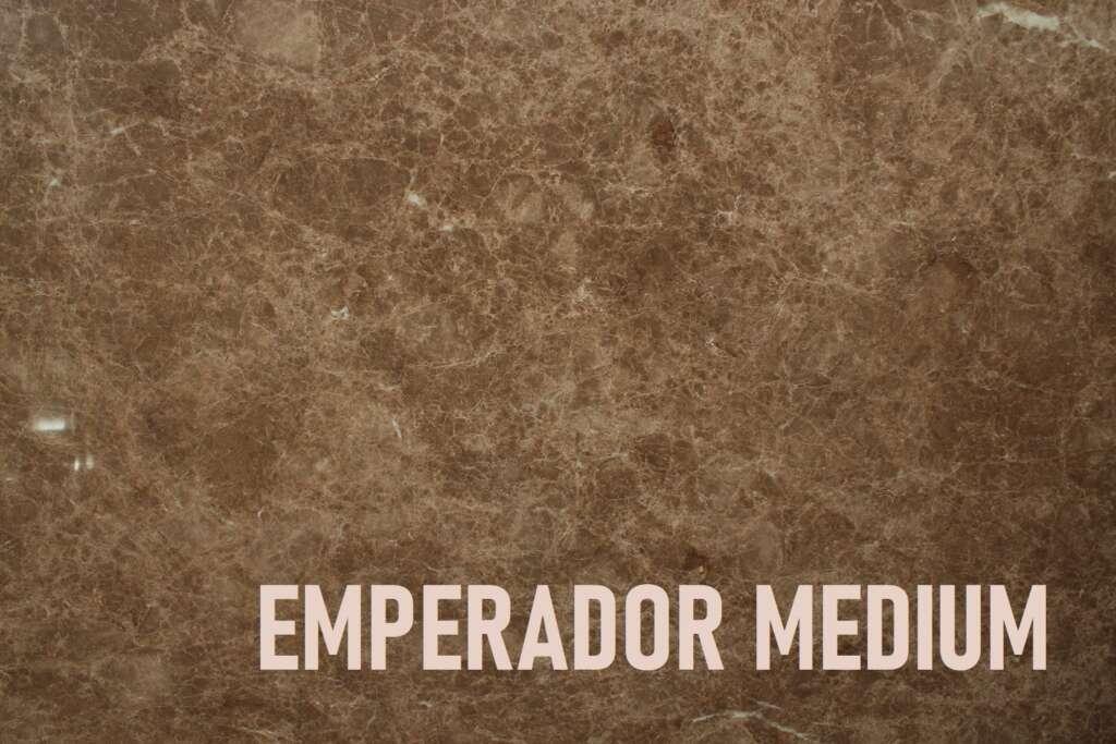 Emperador Medium