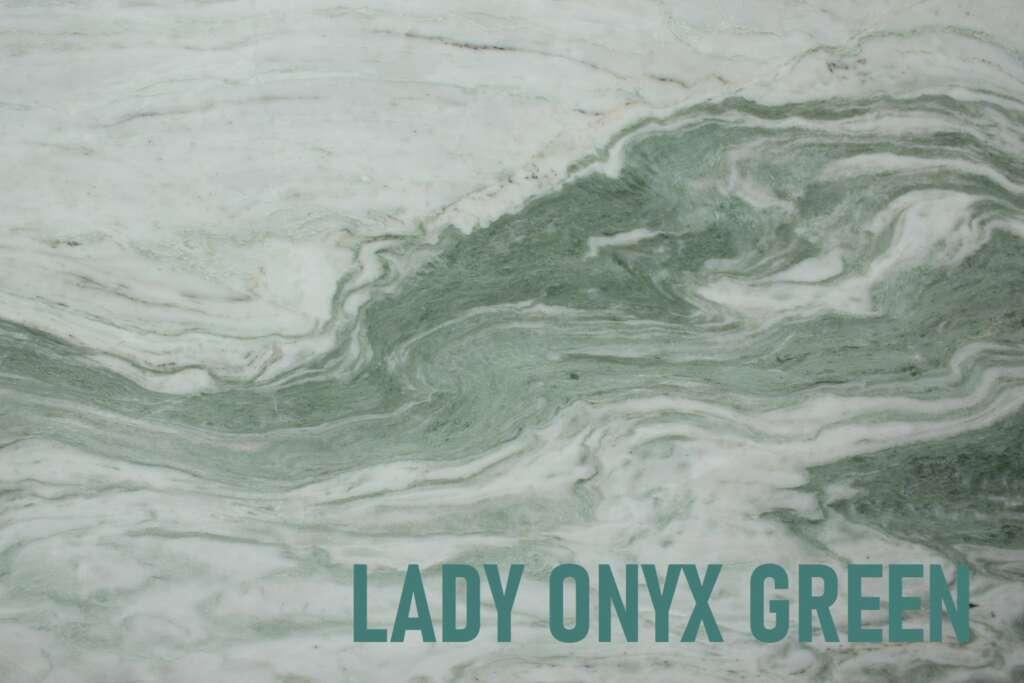 Lady Onyx Green