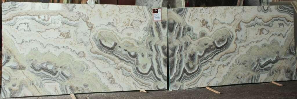 Онікс з Туреччини Hierapolis Extra Onyx