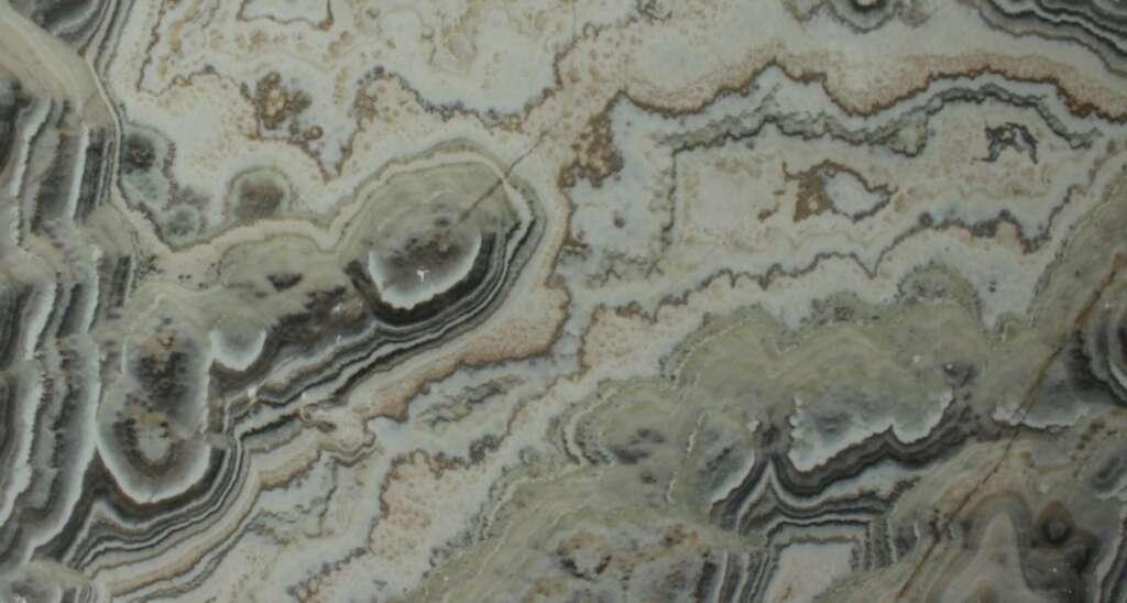 Зелений онікс Hierapolis Extra Onyx
