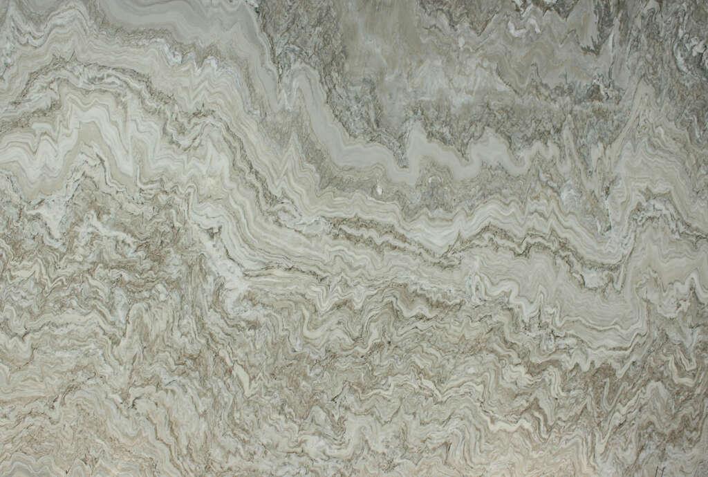 Сірий граніт Mandala з Бразилії